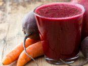 zumos para acelerar el metabolismo