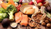 Alimentos beneficios para la enfermedad de crohn