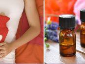 aceites esenciales para la endometriosis