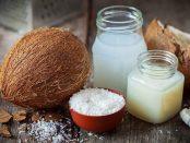 aceite de coco beneficios y contraindicaciones