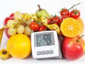dieta para la hipertension
