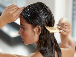 mascarillas nocturnas para el cabello