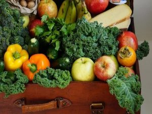 Dieta antes de la colonoscopia y después