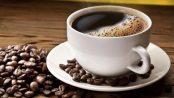 Alimentos ricos en cafeína