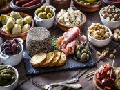 alimentos altos y bajos en histamina