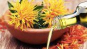 Beneficios del aceite de cartamo y contraindicaciones