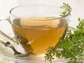 Como preparar el te de ruda para limpiar la matriz y adelantar la menstruación