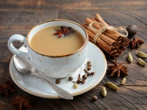 Té chai Beneficios y contraindicaciones